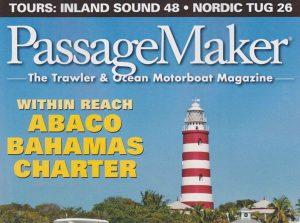 Nordhavn 52 Coastal Pilot – PassageMaker May 2012