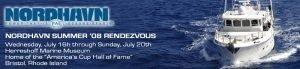 2008 Summer Rendezvous