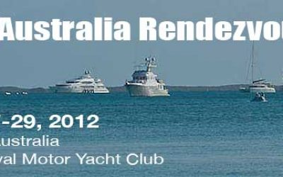 2012 Australia Rendezvous