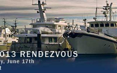 2013 Summer Rendezvous