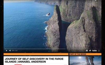 Journey of Self-Discovery In The Farrow Islands
