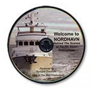 "About Nordhavn documentary ""Welcome to Nordhavn"""