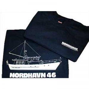 Nordhavn T-Shirt