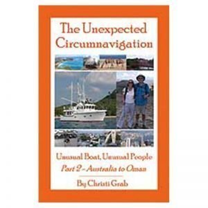 The Unexpected Circumnavigation Part 2