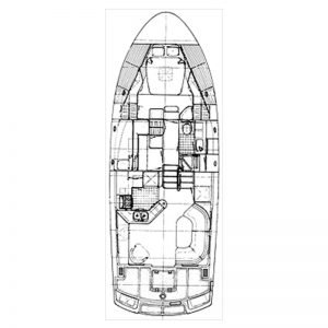Nordhavn Blueprints