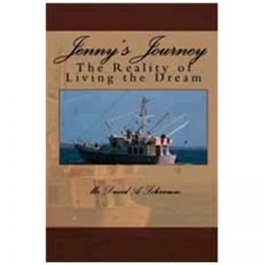 Jenny's Journey – The Reality of Living the Dream