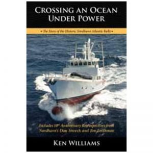Crossing An Ocean Under Power, 10th Anniversary Edition