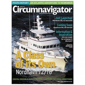 Circumnavigator II