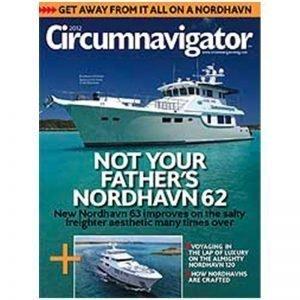 Circumnavigator V