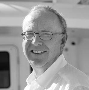 Dave Balfour<br><h5>Sales Representative<br>Nordhavn Northeast</h5>