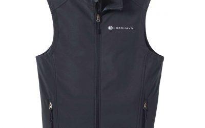 New Port Authority Core Soft Shell Vest