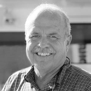 Ted Robie<br><h5>Sales Representative<br>Nordhavn Southeast</h5>