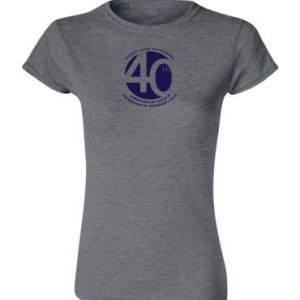 Ladies Nordhavn 40th Anniversary T-Shirt
