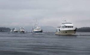 2016 Nordhavn Alaska Rendezvous