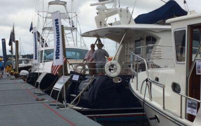 Annapolis Show Boat Show 10/11/18