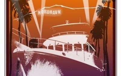 "Nordhavn announces ""Nordhavn Film Festival"""