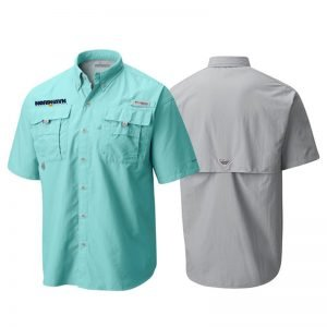 Columbia – Bahama™ Short Sleeve Fishing Shirt