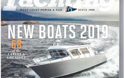 New Powerboats