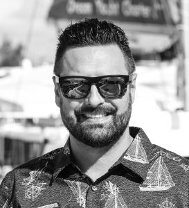 PAE announces new Sales Manager of Nordhavn Yachts Southeast
