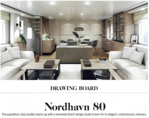 Power & Motoryacht: Nordhavn 80