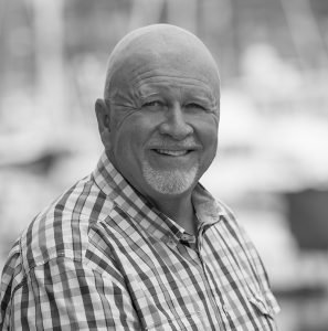 Larry Gieselman<br><h5>Sales Representative<br>Nordhavn Southwest</h5>