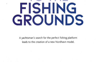 Yachts International: Leisurely Course to the Fishing Grounds
