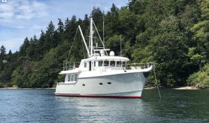 Listing sold: N47 Pacific High
