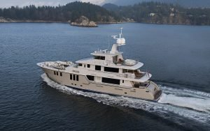 Boats International: My AURORA Ready For Next Adventure