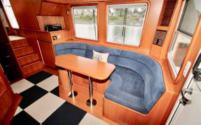 N40-sea-browser-4 - Salon Starboard