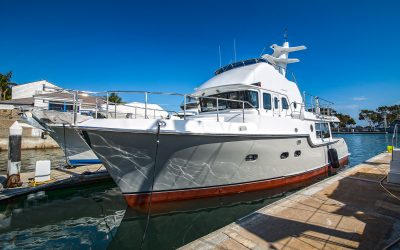 Listings available for viewing updated: Nordhavn Yachts Southwest