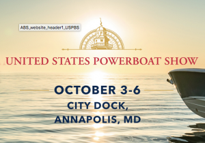 U.S. Power Boat Show –  October 3-6, 2019
