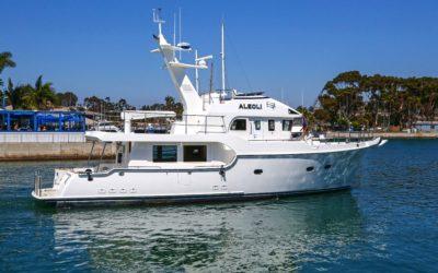 New listing: N52 ALEOLI