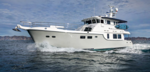 Cruising Odyssey: Nordhavn To Show New 63 Aft Pilothouse Cruiser in Newport
