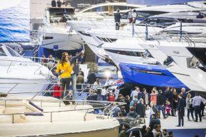 Boot Düsseldorf Boat Show – January 18-29 , 2019