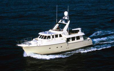 New listing: N50 La Vagabunda Del Mar