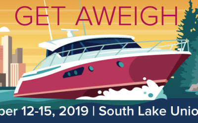 Seattle Boats Afloat Show – September 12-15 , 2019