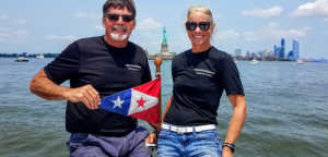 Cruising Odyssey: California Couple Tackle Great Loop on New Nordhavn Coastal Pilot