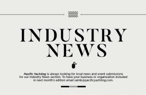 Pacific Yachting: Industry News
