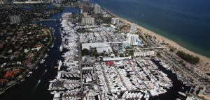 On Watch Largest Ever Fort Lauderdale Show Opens Oct. 30