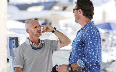 Here's why your best bet to finding your dream brokerage Nordhavn is through your Nordhavn Yachts Sales rep