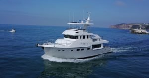 "Yacht Forums: Newest N60 ""Last Arrow"" Delivered"