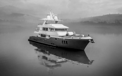 Yachting: Nordhavn 100 -The Global Angler