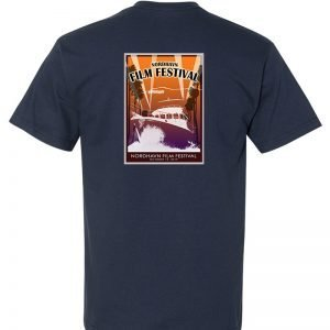 Men's Nordhavn Film Festival T-Shirt