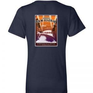 Ladies Nordhavn Film Festival T-Shirt