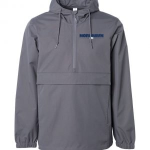<b>NEW</B> Windbreaker Anorak Jacket