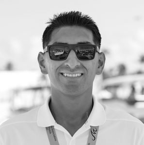 Fernando Diaz<br><h6>Sales Representative<br>Nordhavn Southeast</h6>