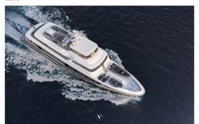 Yachts International: Nordhavn and Vripack collaborate on a 148-foot Explorer Yacht