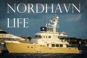 How to live aboard a Nordhavn Trawler with kids: special interview with Aboard Mermaid Monster