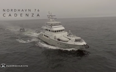 New video: N76 CADENZA