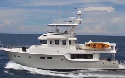 Boat Test: Nordhavn N60